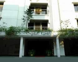 Hotel De Crystal Garden Dhaka Bangladesh