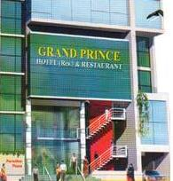 Grand Prince Hotel Dhaka Bangladesh