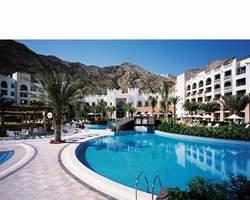 Shangri-La Barr Al Jissah Resort & Spa - Al Waha Hotel Muscat Oman