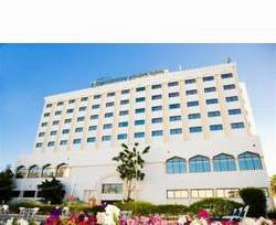 Muscat Holiday Hotel Muscat Oman