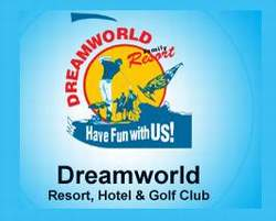 Dream World Hotel & Resort Karachi Pakistan