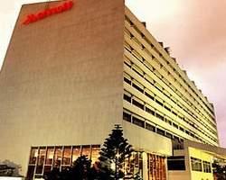Marriott Hotel Karachi Pakistan