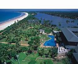 Hotel Bentota Beach Bentota Sri Lanka