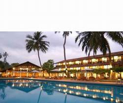 Hotel Serendib Bentota Sri Lanka
