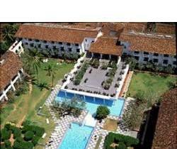Neptune Hotel Beruwala Sri Lanka