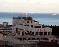 Sofitel Hotel Algiers Hamma Garden Algeria