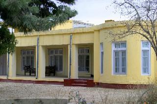 Le Monde Guest House Mazar-e-Sharif Afghanistan