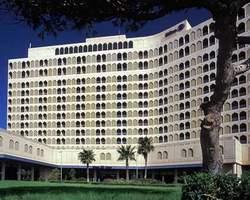 Hilton Alger Hotel Algeria