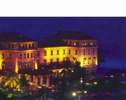 Galle Face Hotel Colombo Sri Lanka