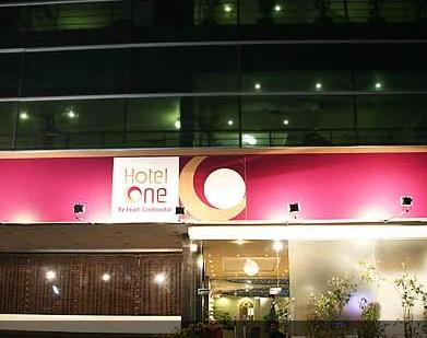 Hotel One by Pearl Continental (Fortalice Canal) Lahore Pakistan
