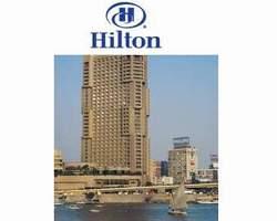 Ramses Hilton Hotel Cairo Egypt