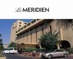 Le Meridien Hotel Heliopolis Cairo Egypt