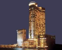 Grand Hyatt Cairo Hotel Cairo Egypt