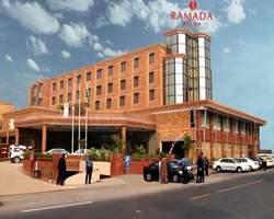 Ramada Multan Hotel Pakistan