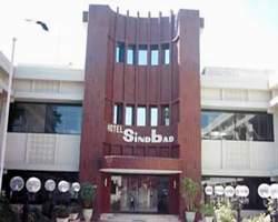 Sindbad Hotel Multan Pakistan