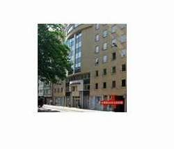 Hotel Ambassador Suites Antwerp Belgium