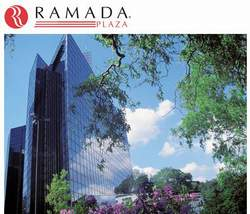 Ramada Plaza Hotel Antwerp Belgium