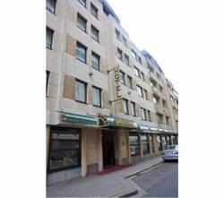 Dema Residence Hotel Antwerp Belgium