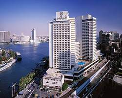 Sheraton Cairo Hotel, Towers and Casino Egypt