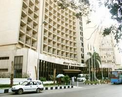 Siag Pyramids Hotel Cairo Egypt