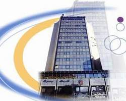 Fardoss Tower Hotel Damascus Syria