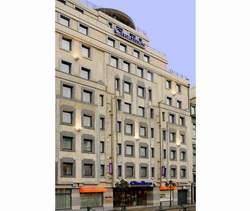 Citadines Toison d'Or Hotel Brussels Belgium