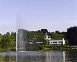 Chateau Du Lac Hotel Brussels Belgium