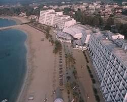 Cote D'Azur De Cham Resort Latakia Syria