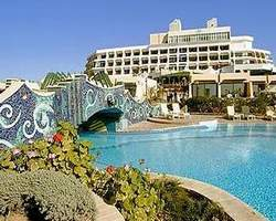 Hilton Borg El Arab Resort Hotel Alexandria Egypt