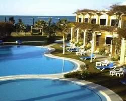 Paradise Inn Beach Resort Alexandria Egypt