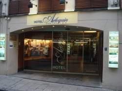 Floris Arlequin Grand'Place Hotel Brussels Belgium