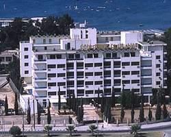 Cote D'Azur De Cham Residence Latakia Syria