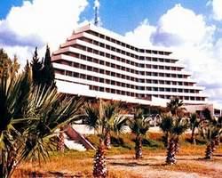 Le Meridien Hotel Latakia Syria