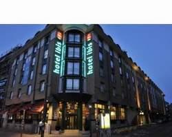 Ibis Centre Gare Du Midi Hotel Brussels Belgium