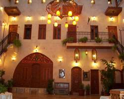Tourath House Hotel Aleppo Syria