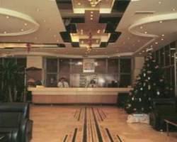 Planet Hotel Aleppo Syria