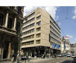 Nh City Centre Hotel Brussels Belgium
