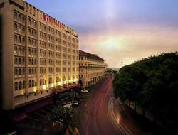 Ramada Hotel Colombo Sri Lanka