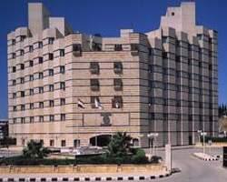 Apamee Cham Palace Hama Syria
