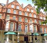 Best Western Burns Hotel London United Kingdom