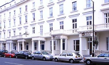 Best Western Corona Hotel London United Kingdom