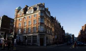Cadogan Hotel London United Kingdom