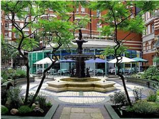 Crowne Plaza St James Hotel London United Kingdom