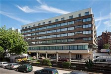 Holiday Inn Bloomsbury Hotel London United Kingdom