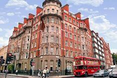Radisson Edwardian Kenilworth Hotel London United Kingdom