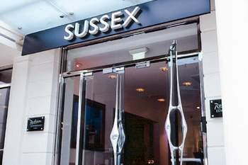 Radisson Edwardian Sussex Hotel London United Kingdom