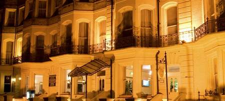 Imperial Hotel Brighton Hove United Kingdom