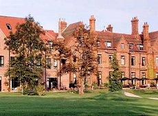 Aldwark Manor Hotel York England