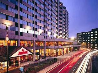 Marriott City Hotel Bristol United Kingdom