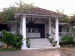 Hotel Closenberg Galle Sri Lanka